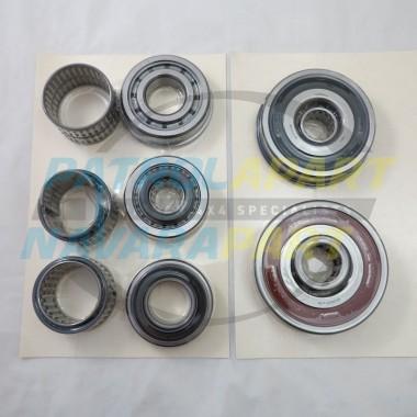 Gearbox Rebuild Kit for Nissan Patrol GU Y61 TB45 TB48 ZD30 TD42