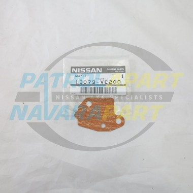Genuine Nissan Patrol GU TB48 Timing Chain Tensioner Gasket