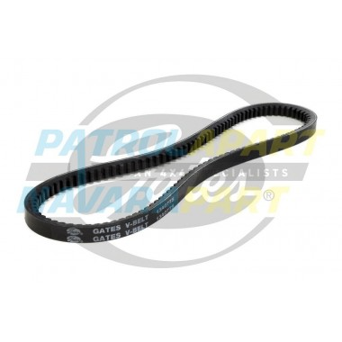 Nissan Patrol GQ GU RD28 Gates Power Steering Fan Belt