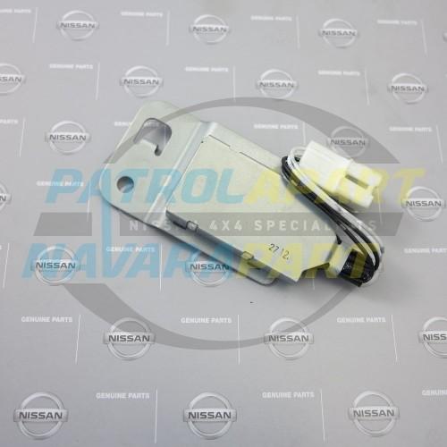 Genuine Nissan Patrol GU ZD30 Oil Warning Light Resistor