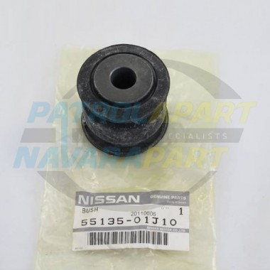 Nissan Patrol Genuine GQ & Early GU Panhard Rod Bush Small Hole