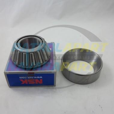 Small Pinion Diff Bearing for Nissan Patrol GQ Y60 & GU Y61 H233 Diffs