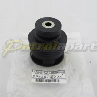 Genuine Nissan Patrol BodyMounts GQ Row 345 GU Row 3&4