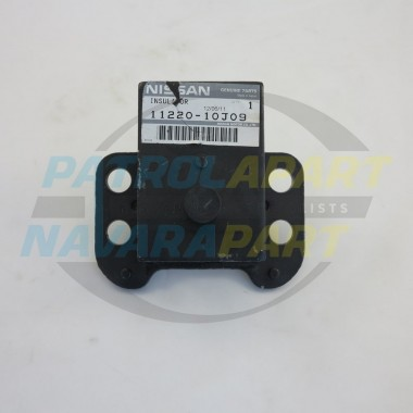 Genuine Nissan Patrol & Maverick Y60 GQ 4 Bolt Engine Mounts