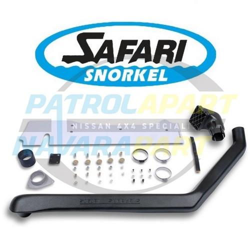 Genuine Safari Snorkel to suit Nissan Patrol GQ Y60 TB42 TB42e RB30