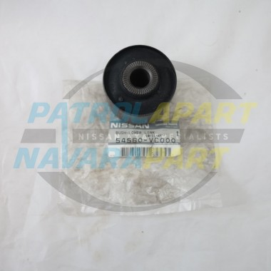 Genuine Nissan Radius Arm Bush  Suit GU Patrol
