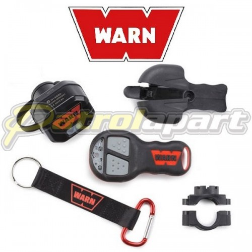 Warn Winch Wireless Controller High Mount, XD, XP