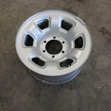 Nissan Patrol GU 16