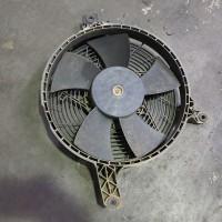 Nissan Patrol GU A/C condensor fan