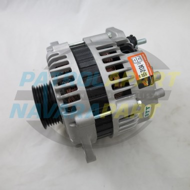 Aftermarket Alternator for Nissan Patrol GU Y61 TB48 110amp