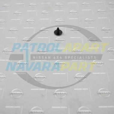 Genuine Nissan Patrol Trim Clip GQ Ute Back Wall