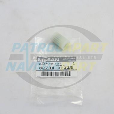 Nissan Patrol GQ Genuine Electric Window Motor Bush