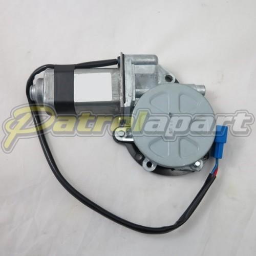 New Nissan Patrol GQ Electric Window Motor RHF or RHR