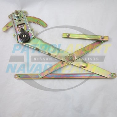 Nissan Patrol GQ Aftermarket Window Regulator Right Front