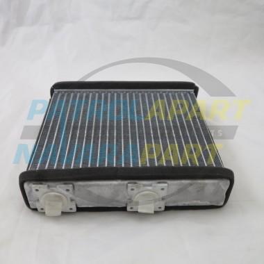 Wide Style Heater Core for Nissan Patrol GU Y61