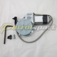 New Nissan Patrol GQ Electric Window Motor LHF or LHR