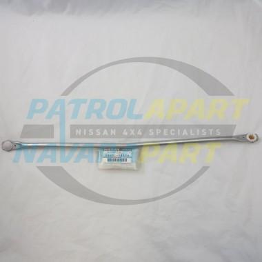 Genuine Nissan Patrol GU Y61 Short Wiper Linkage