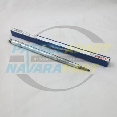 Nissan Patrol GU Y61 ZD30 Japanese Bosch Glow Plug