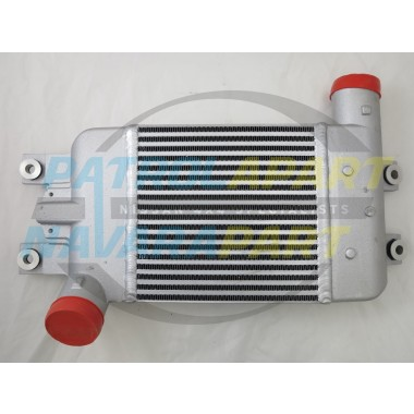 Nissan Patrol GU Y61 Brand New Aftermarket Intercooler ZD30CR