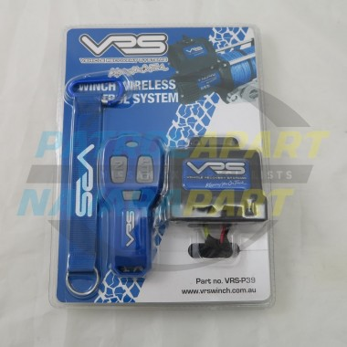 Genuine VRS Wireless Winch Control System