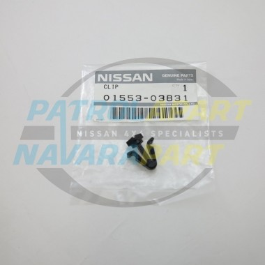 Genuine Nissan Patrol GQ Y60 Front Grille Clip