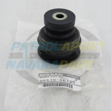 Genuine Nissan Patrol GQ Front BodyMounts