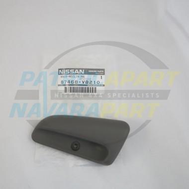 Genuine Nissan Patrol Seat Recliner Knob Y61 GU 1 - 2 LH