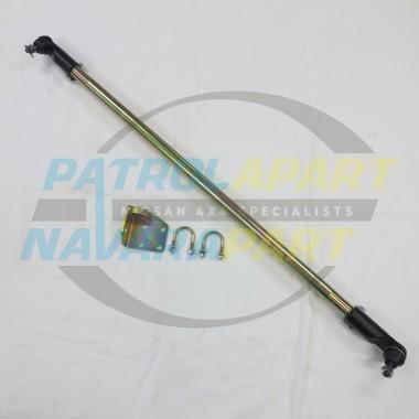 Solid Draglink suit GQ Nissan Patrol with GU Steering Box