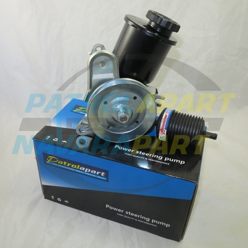 NEW Nissan Patrol GQ GU TB42 TB45 TB48 Power Steering Pump