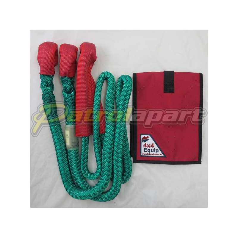 4x4 Equip Recovery Point Bridle