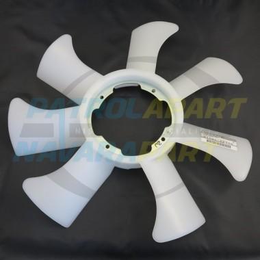 Nissan Patrol GQ Y60 RD28 Genuine Fan Blade