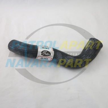 Nissan Patrol Gates Lower Radiator Hose Suit GU TB45
