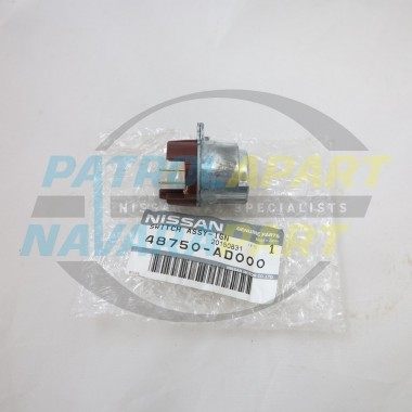 Genuine Nissan Patrol GQ Y60 Ignition Barrel Switch