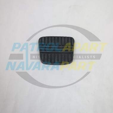 Nissan Patrol GQ Y60 Manual Clutch & Brake Pedal Rubber