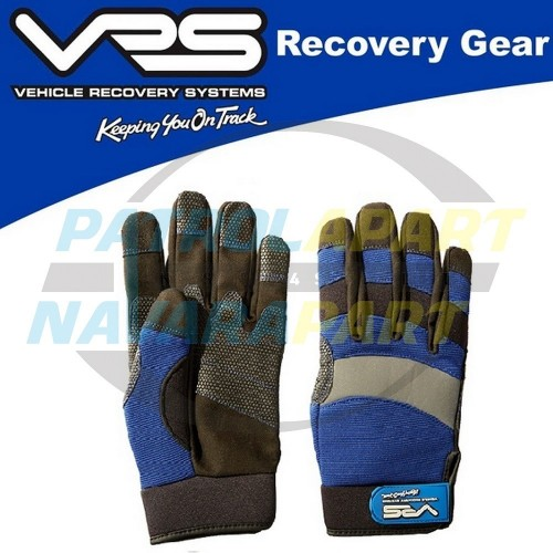 VRS Mechanic / 4x4 4wd Recovery Gloves