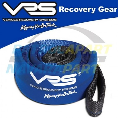VRS Tree Trunk Protector 5m 8000kg for 4wd 4x4 winch