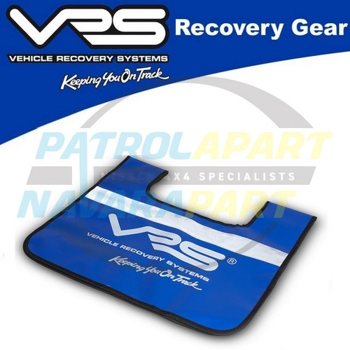 VRS Winch Recovery Cable / Rope Damper for 4x4 4wd