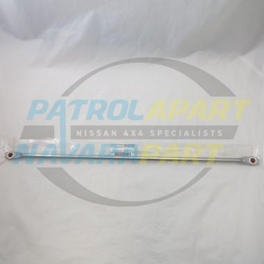Genuine Nissan Patrol GU Y61 Long Wiper Linkage Between Arms