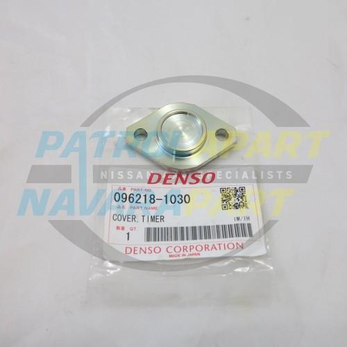 Details about Nissan Patrol GU RD28 Injector Pump Advance Plate (0962181030)