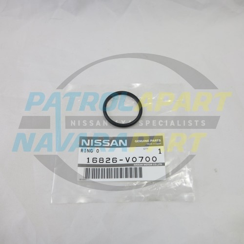 Genuine Nissan Patrol GQ GU RD28 TD42 Advance Plate Oring