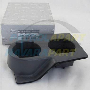BRAND NEW GENUINE Nissan Patrol GQ Y60  Cup Holder
