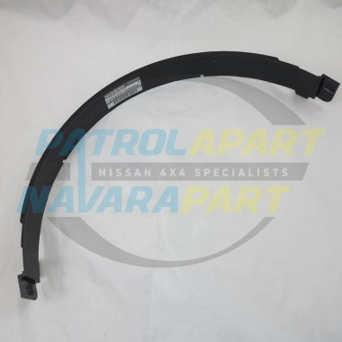 Genuine Nissan Patrol GU ZD30CR Lower Fan Shroud Brow