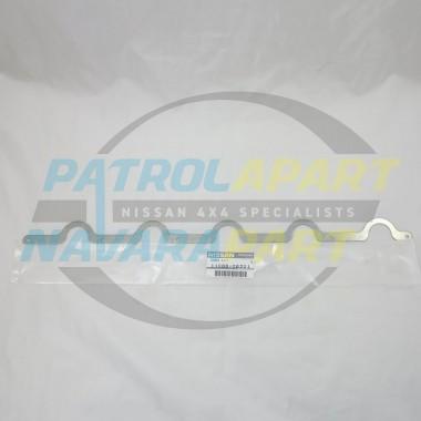 Genuine Nissan Patrol GQ GU TD42 Glow Plug Rail