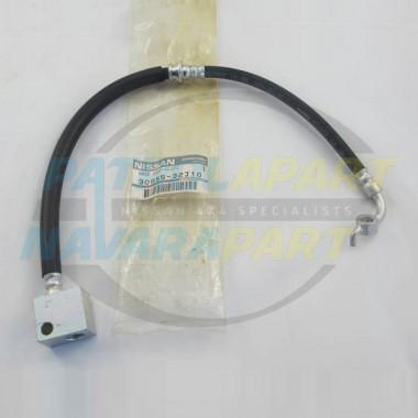 Genuine Nissan Patrol GQ Y60 Clutch hose TB42E & Late TD42