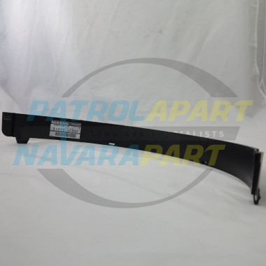 Genuine Nissan Patrol Radiator Fan Shroud Brow suit GU TB48