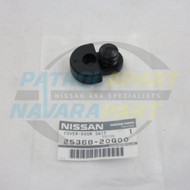 Nissan Patrol Genuine Door Switch Cover GU Y61 Front