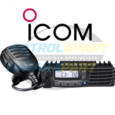 Icom UHF CB Radio IC-410PRO 80 Channel