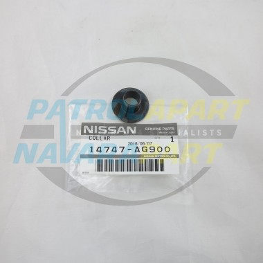 Genuine Nissan Patrol GU ZD/TD/RD Intercooler Mounting Sleeve