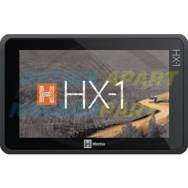 HEMA HX-1 Navigator Off Road GPS for 4wding & Camping