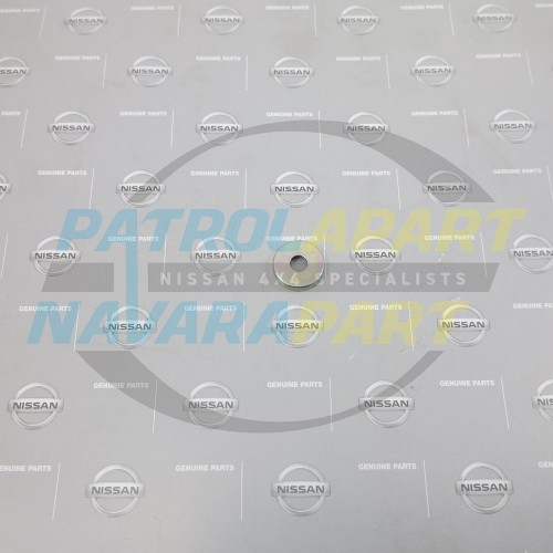 Details about Genuine Nissan Patrol GQ TD42 Rocker Cover Metal Washer  (13268D010C)